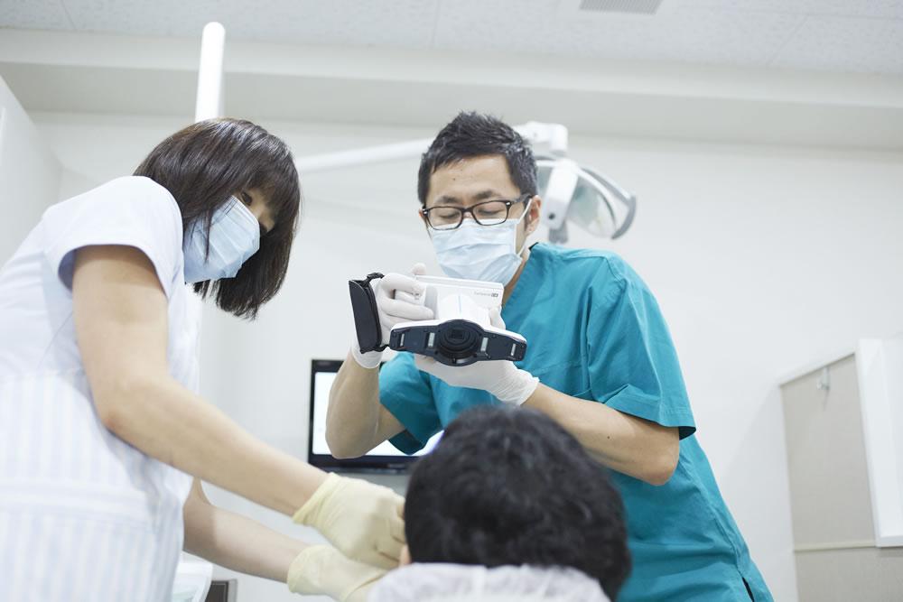 歯科との連携